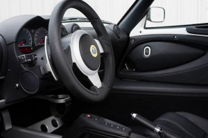 Flappy Paddle Lotus Exige S Automatic Coming to a Racetrack near You