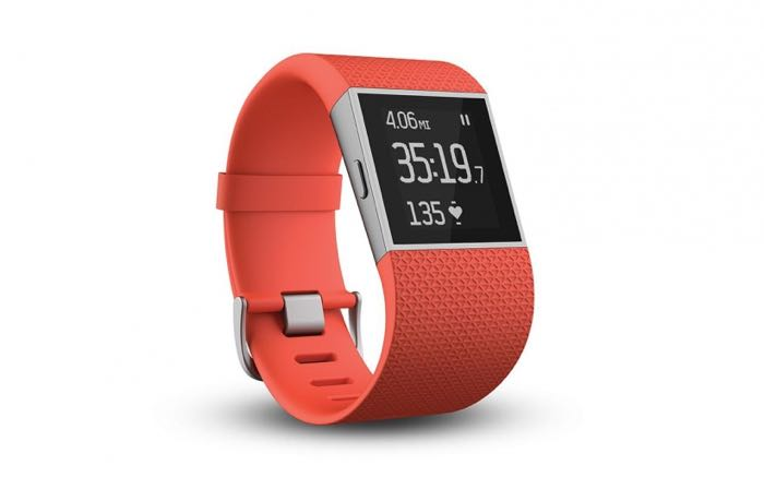 fitbit surge1 - Activity trackers - fitbit