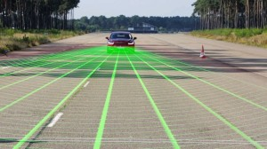 Ford Announces New Pre-Collision Technology For Future Cars (Video)