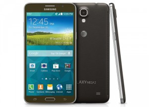Samsung Galaxy Mega 2 Heading to AT&T on October 24th