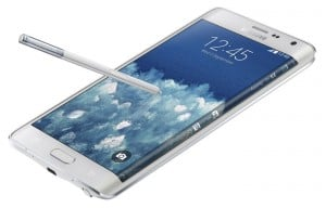 Samsung Galaxy Note Edge For AT&T Appears At The FCC