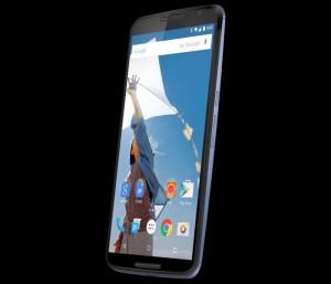 Google Nexus 6 Appears On AT&T's Website