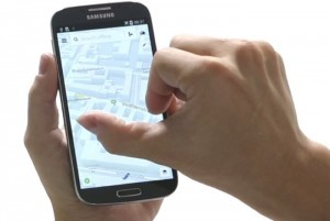 HERE Maps Lands On Samsung Galaxy App Store