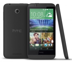 HTC Desire 510 Goes On Sale on Telus for $200 Off-contract