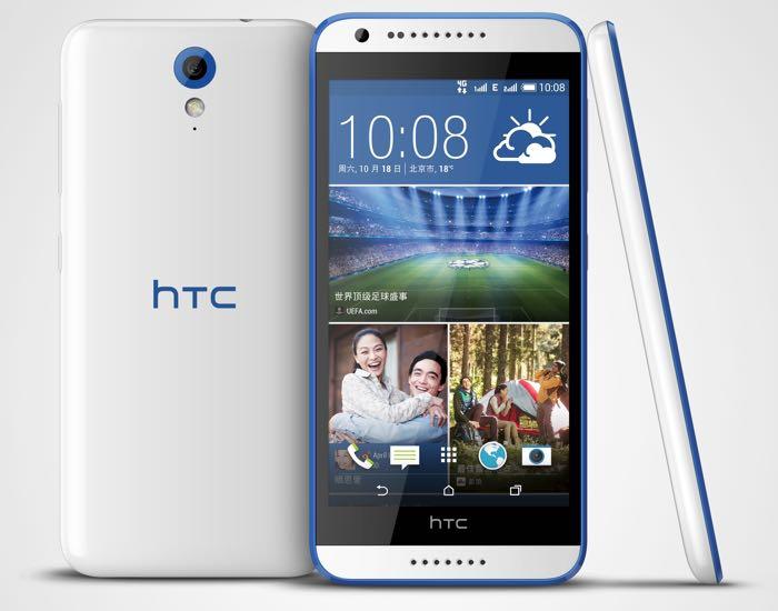 HTC Desire 820 Mini