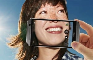 HTC One M8 Eye Launched In China