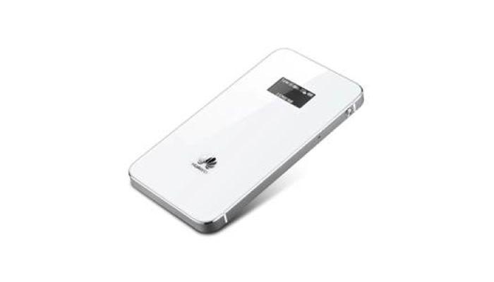 Huawei Mobile WiFi Prime E5878
