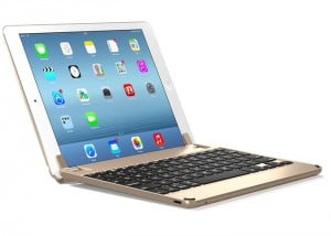 The BrydgeAir iPad Keyboard Case Unveiled For Latest iPad Air 2 (video)