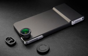 SNAP! 6 iPhone 6 Camera Case With Shutter Button (video)