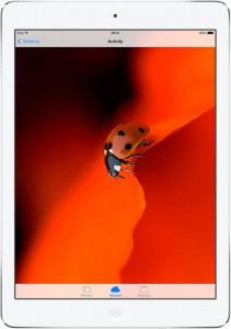 iPad Air 2 To Be Thinner Than Current Model