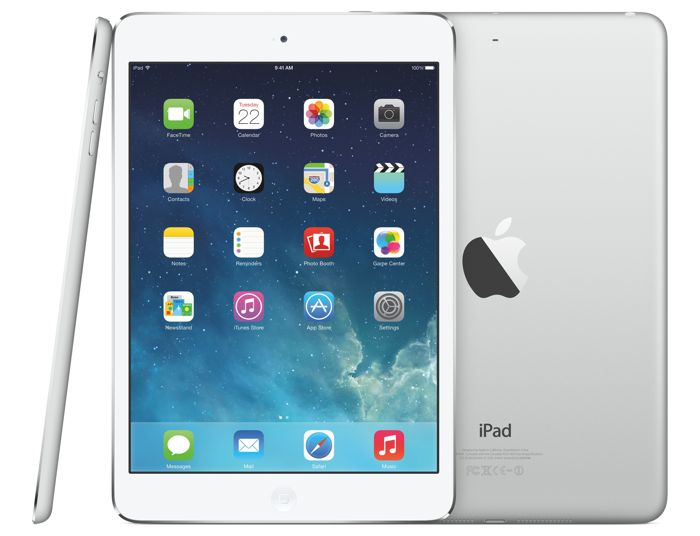 iPad Mini 3 With Retina Display