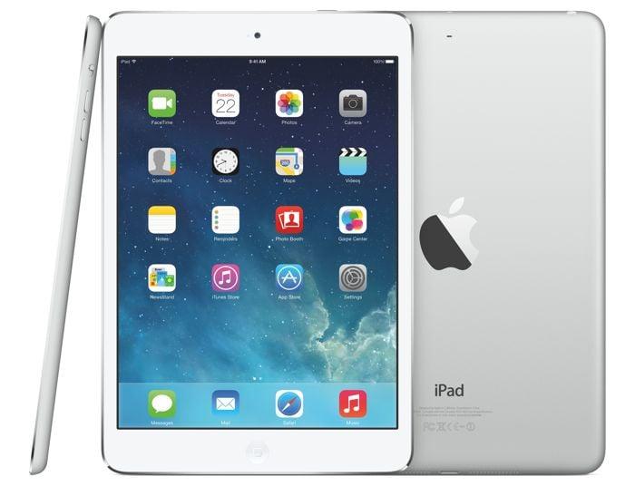 iPad Mini 3 With Retina Display