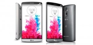 LG G3 Dual-LTE To Launch in Russia in November