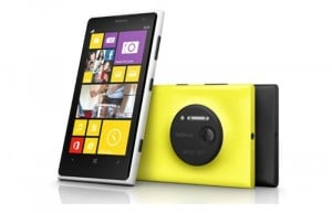 Lumia 1020 price drops to $339 off-contract