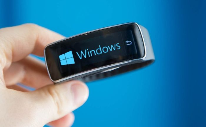 Microsoft Smartwatch Passes Through The FCC