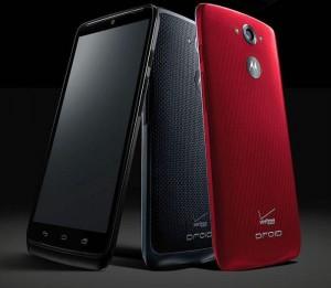 Motorola Droid Turbo Leaked Again