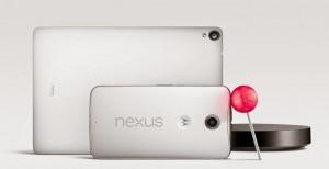 Google Nexus 6, Nexus 9 and Nexus Player Arrives At The Google Play Store