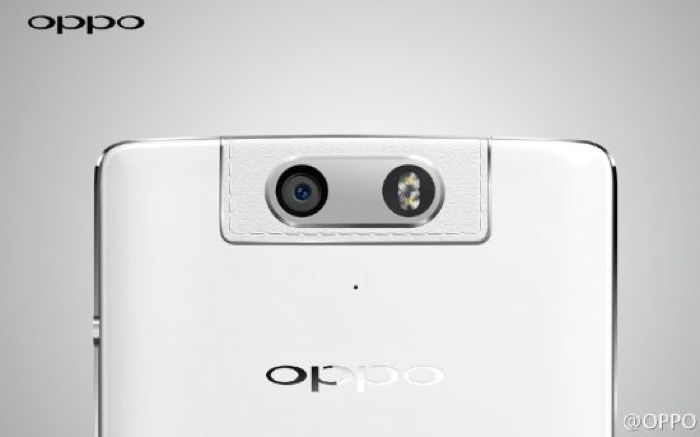 This Is The New Oppo N3 Smartphone