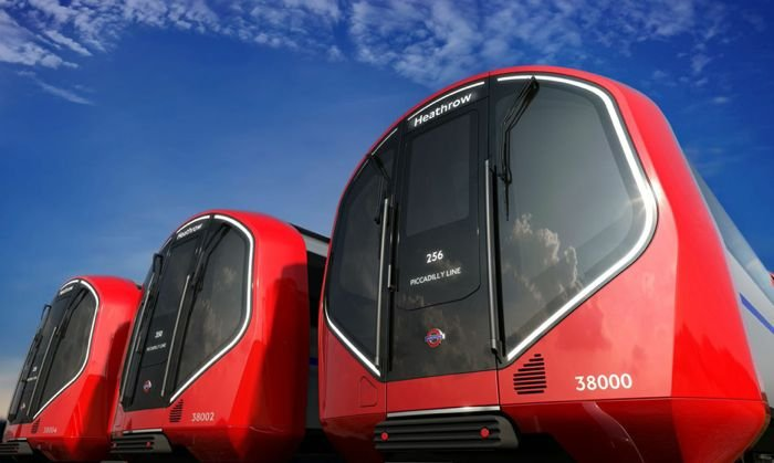 Driverless Trains