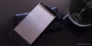 Gresso Regal Smartphone Runs Andorid