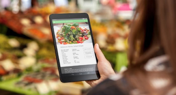 Smart Tab 4G