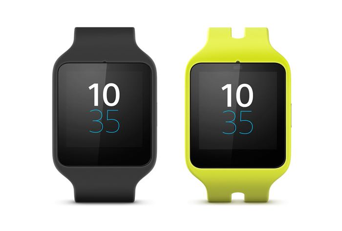 Sony SmartWatch 3 Launches In The UK This Friday
