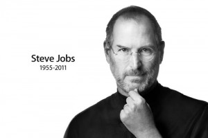 Tim Cook Sends Employees Email on Steve Jobs Death Anniversary