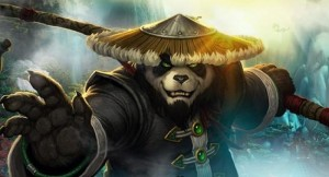 World Of Warcraft bundle with Mists Of Pandaria will cost $19.99