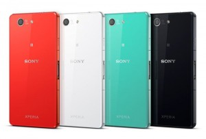 Bell Exclusively Launches Sony Xperia Z3 Compact for $79.95 On Contract