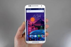 New Moto X Running Android 5.0 Lollipop (Video)
