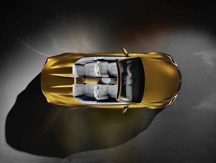 2014_LA_Auto_Show_Lexus_LF_C2_Concept_001