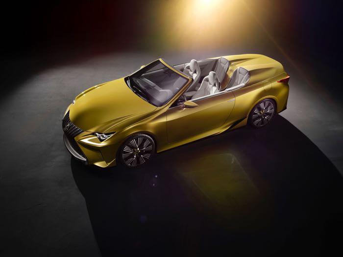 2014_LA_Auto_Show_Lexus_LF_C2_Concept_004