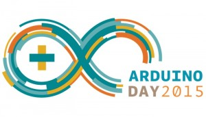 Arduino Day 2015 Set for March 28th