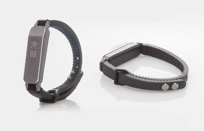 Arki Walking Coach Smartband