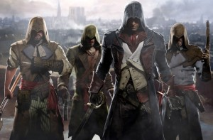 Assassin's Creed Unity 101 Trailer Reveals Everything You Need To Know (video)