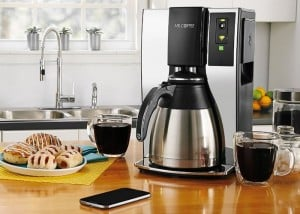 Belkin And Mr Coffee Smartphone Controlled Coffee Machine Unveiled For $149