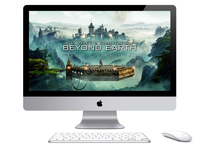 Civilization Beyond Earth for Mac