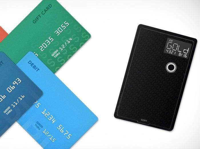 Coin Digital Wallet