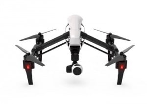 DJI Inspire 1 Transforming Drone Unveiled For $2,800 (video)