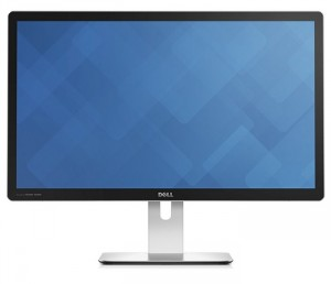 Dell 5K Monitor UP2715K Launches Next Month For Under $2,000
