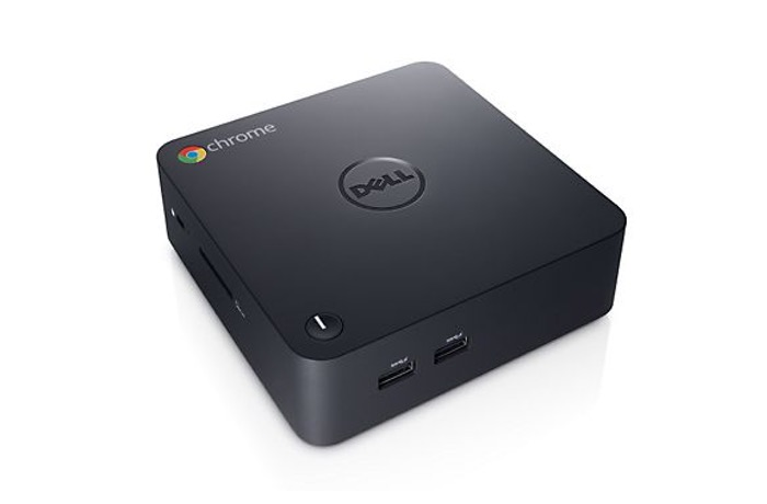 Dell Chromebox