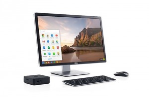 Dell Chromebox Bundle With Keyboard And Mouse Now Available For $199