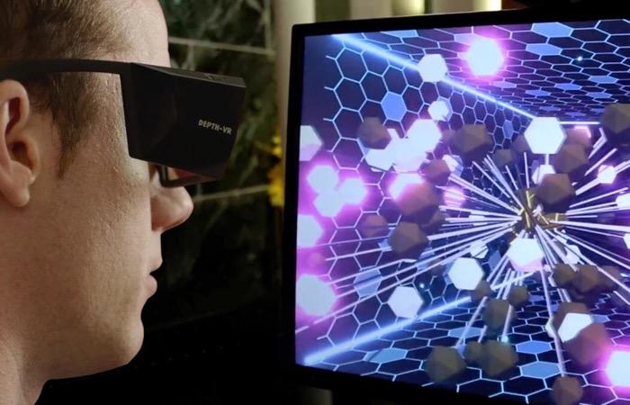 Depth-VR