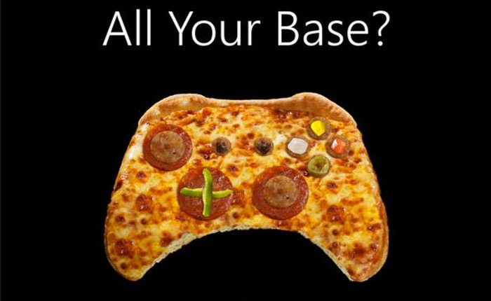 Dominos Pizza Xbox One