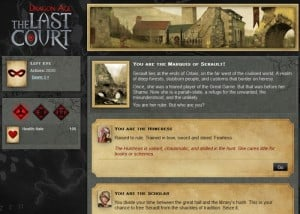 Dragon Age The Last Court Digital Card Game Launches For Free (videos)