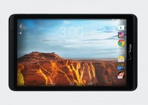Verizon Ellipis 8 Android Tablet Launches For $150 On Contract