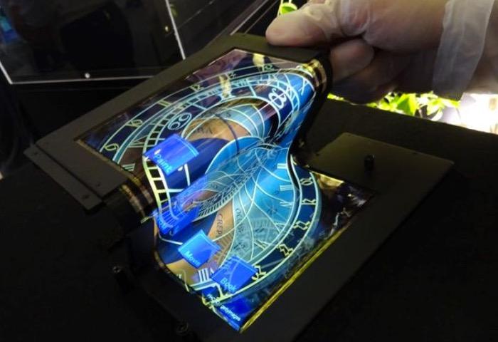 Картинки по запросу flexible screen