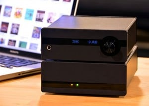 Geek Pulse High Definition DAC And Headphone Amplifier Now Forever Funding (video)