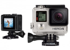 GoPro Drones Rumoured To Be Under Development For Late 2015 Launch