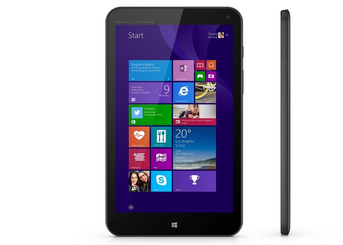 HP Stream Windows Tablet